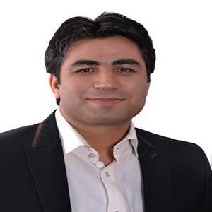 انور محمدی